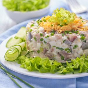 10.салат-с-сельдью