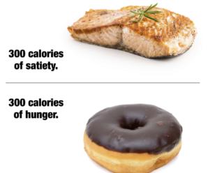 Все калории равны?