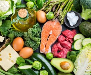 Диета с «высоким» содержанием жира вызывает диабет